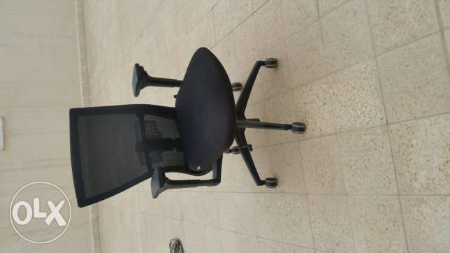 Office chair- selling at 1600 SR