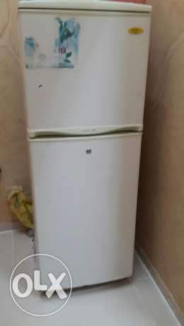 2 Fridge, AC, washing Machine, kitchen cabinet