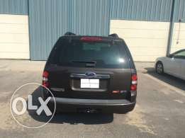 Ford Explorer , GCC, Expat using