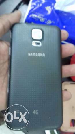 I want to sell my Samsung galaxy S5 and also Exchange only iphone الرياض -  3