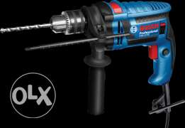 Bosch Drill GSB 13 RE Professional