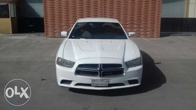 Charger 2nd Owner in very good condition