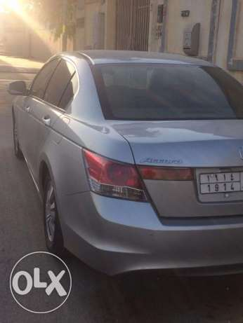 Honda Accord الرياض -  3