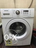 Samsung 5 KG Automatic Washer used in excellent condition