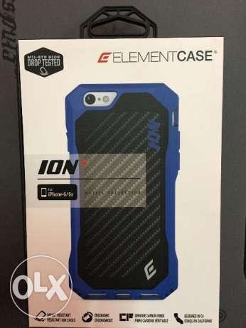 ION Iphone 6/6S Case