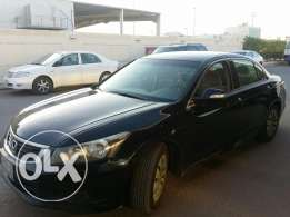 Accord 2010 excellent condition