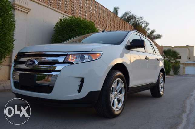 Ford Edge 2013 GCC الرياض -  1