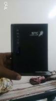 STC 4G Huwai Wifi Router