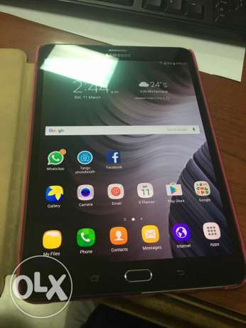 Samsung Tab S2 new condition 3gb ram and 32gb 4g