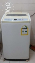 Samsung automatic washing machine for sale.