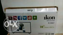 "Ikon-32B27 32""SMART LED TV"