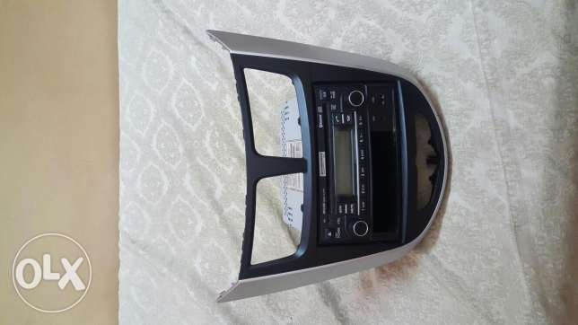 Dvd Bluetooth Aux USB function