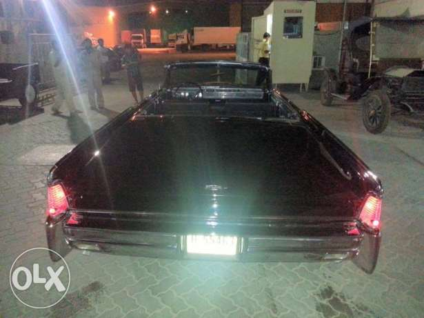 Classic Lincoln Continental 1965 الدلم -  3
