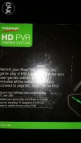 Hauppauge HD PVR ( Gaming Edition )