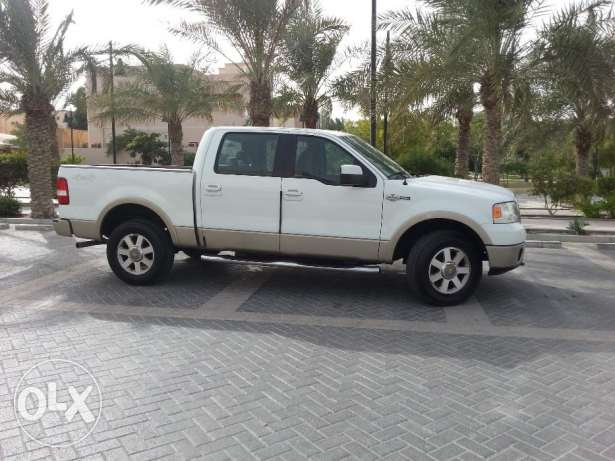 فورد اف 150 KING RANCH