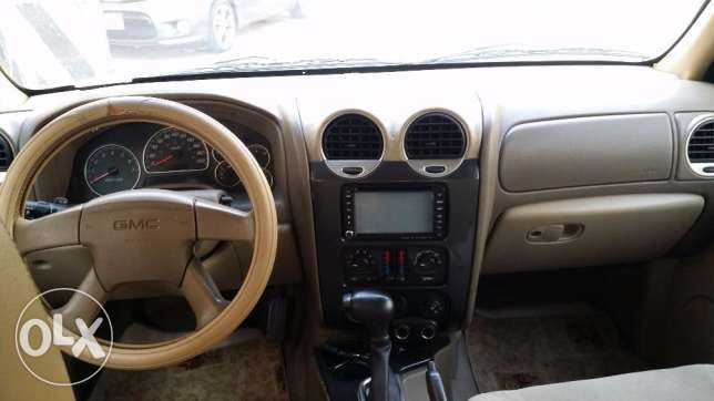 "Gmc Envoy Good running condition ""Rush Sale"" جدة -  4"