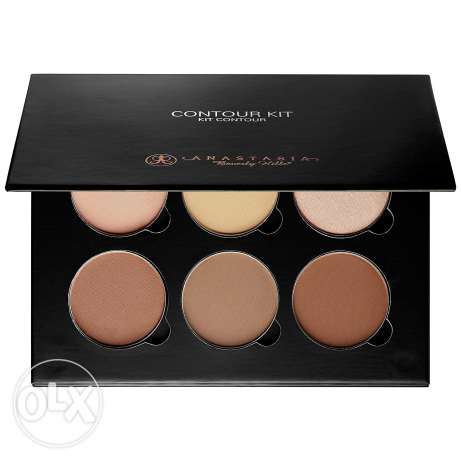 Anastasia powder contour kit انستازيا باودر كنتور كيت
