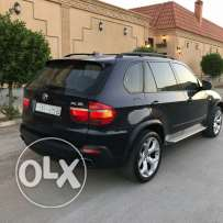 BMW X5 2009 full Option