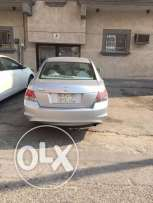 Honda Accord 2008 for sale in mint condition
