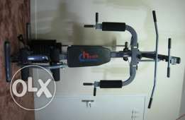 Fitness Strength Trainer Multi Gym
