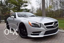 sell my use 2013 Mercedes-Benz SL-Class 550