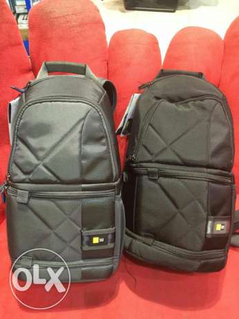 Dslr camera backpack
