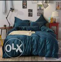 Bedsheets available