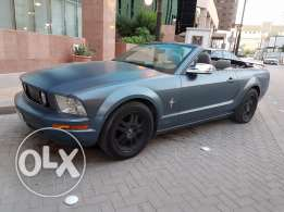 Ford Mustang 2006 V6 Convertible