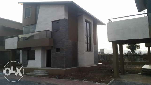 New Villa for sale 850,000SR