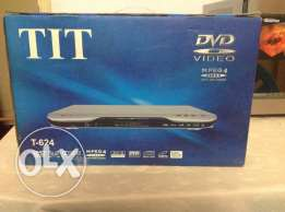 TIT DVD player