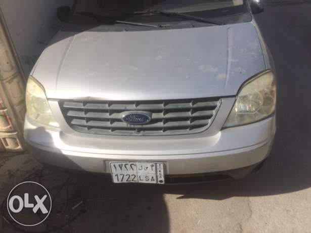 ford freestar الرياض -  8