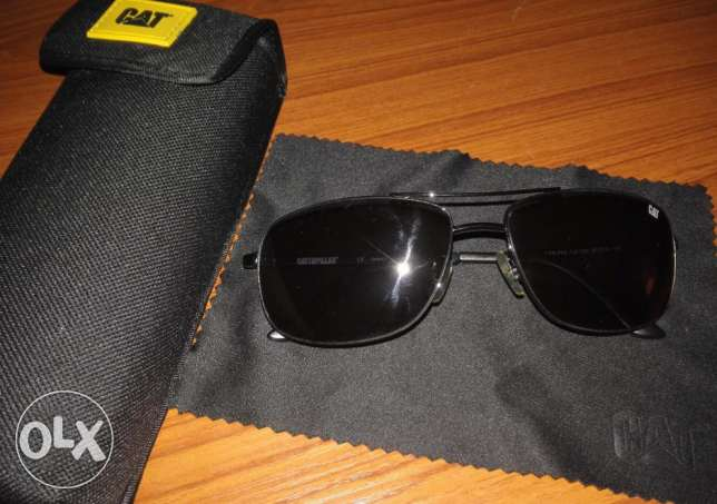 Caterpillar sunglasses