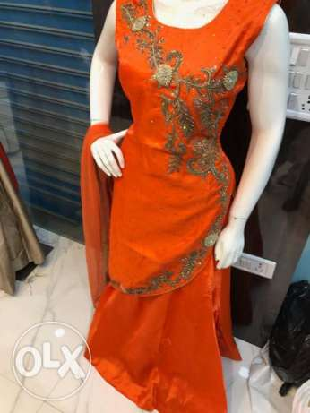 Indian Ladies Dresses