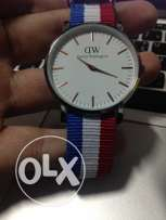 For sale new WD (Daniel Wellington) watch replica