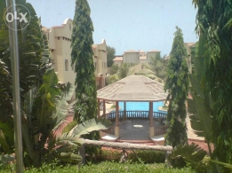 Villa with lavish facilities for rent at Al Murjan