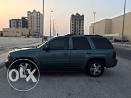 Chevrolet TrailBlazer LT 2009 For SALE