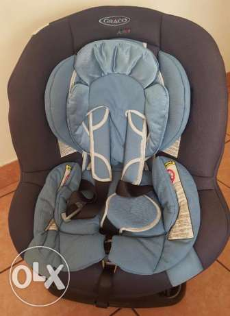 Graco Car Seat - Very good condition جدة -  1