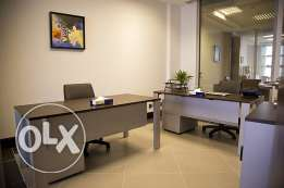 shared office room for rent