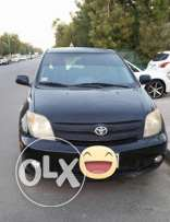 Toyota XA 2004 Good Condition only in 8000 sr!!!