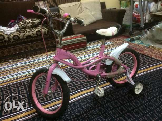 Pink Colour Cycle for Sale SR 265/-