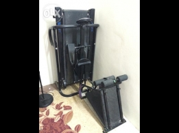 3 in 1 manual treadmill and ab king for sale (olya/king fahd are)