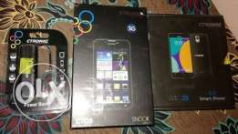 Ctroniq Brand New Mobile+Tablet+Powerbank For Swap