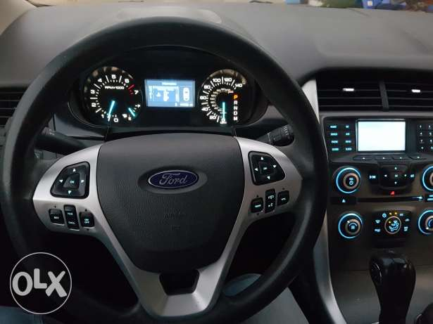 Ford Edge 2012 - Excellent Condition
