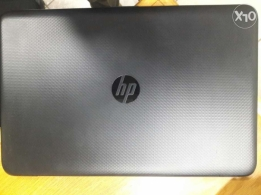 Hp ac039tu new laptop