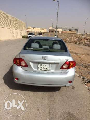 Toyota Corolla 2008, Manual Transmission, SR 17,500/-, 132,000kms