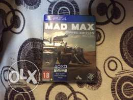 mad max for trade with any other ps4 game