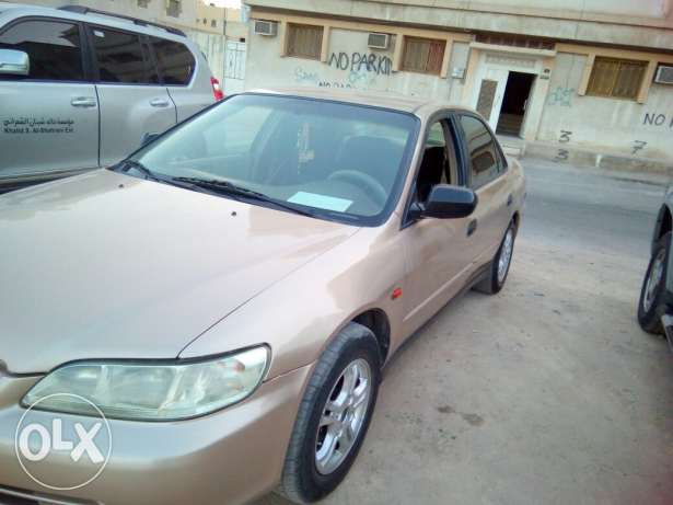 Honda for sale الرياض -  4