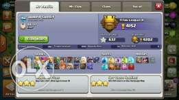 Th 10 clash of clans