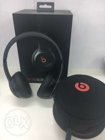 Beats Dr.Dre Solo 2 wireless - original - (new with warranty)