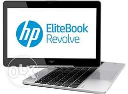 HP Elitebook Revolve 810 G1 Intel i5 vPro